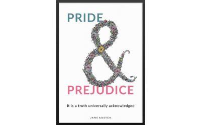 Inspired by Jane Austen