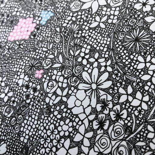 Original Art, drawing